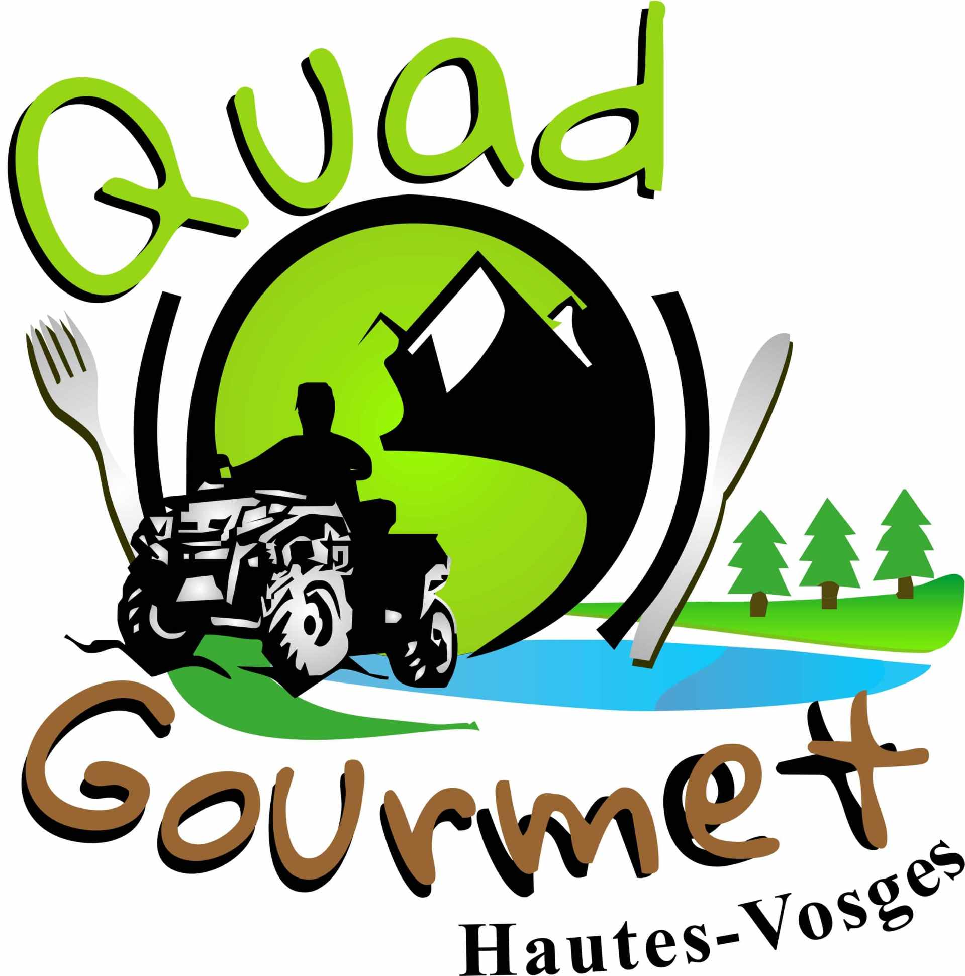 Quad Gourmet